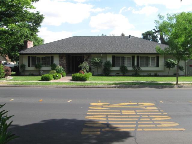 1204 E Rumble Road, Modesto, CA 95350 (MLS #19034061) :: Heidi Phong Real Estate Team