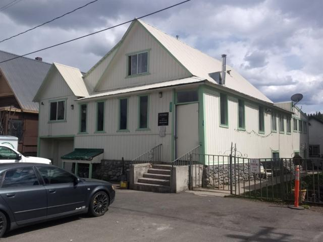 10053 Church Street, Truckee, CA 96161 (MLS #19034064) :: REMAX Executive