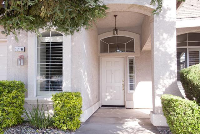 1716 Glastonbury Circle, Roseville, CA 95747 (MLS #19034073) :: Heidi Phong Real Estate Team