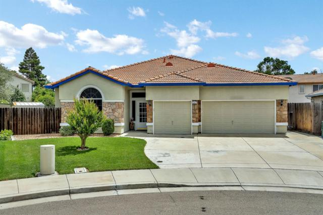 552 Robert Gabriel Court, Tracy, CA 95377 (MLS #19034089) :: eXp Realty - Tom Daves