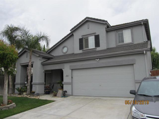 1662 Blush Street, Manteca, CA 95336 (MLS #19034100) :: Heidi Phong Real Estate Team