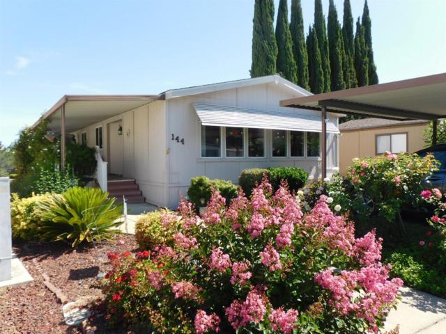 6706 Tam O Shanter Drive #144, Stockton, CA 95210 (MLS #19034101) :: The Home Team