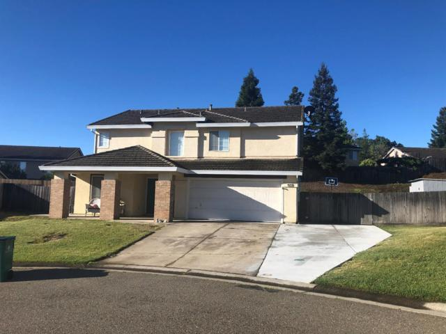4624 Voltaire Court, Cameron Park, CA 95682 (MLS #19034121) :: Keller Williams Realty