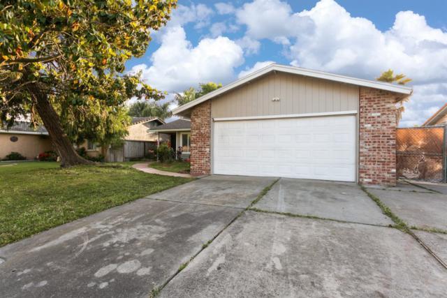 8109 Burgundy Drive, Stockton, CA 95210 (MLS #19034129) :: Heidi Phong Real Estate Team