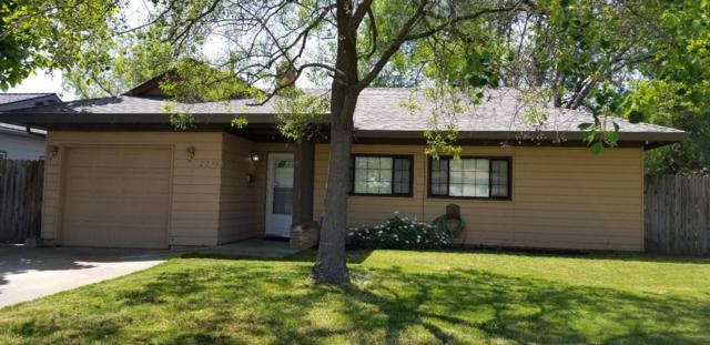 2248 El Camino, Sacramento, CA 95821 (MLS #19034130) :: Heidi Phong Real Estate Team