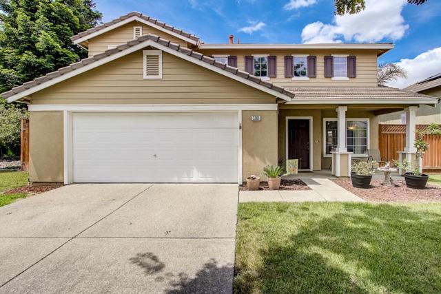 3781 Farnham Drive, Tracy, CA 95377 (MLS #19034131) :: eXp Realty - Tom Daves