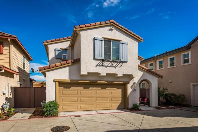1472 Impressionist Loop, Roseville, CA 95747 (MLS #19034134) :: Heidi Phong Real Estate Team