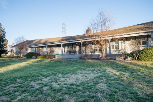 17580 Hillside Drive, Lodi, CA 95240 (MLS #19034150) :: Heidi Phong Real Estate Team