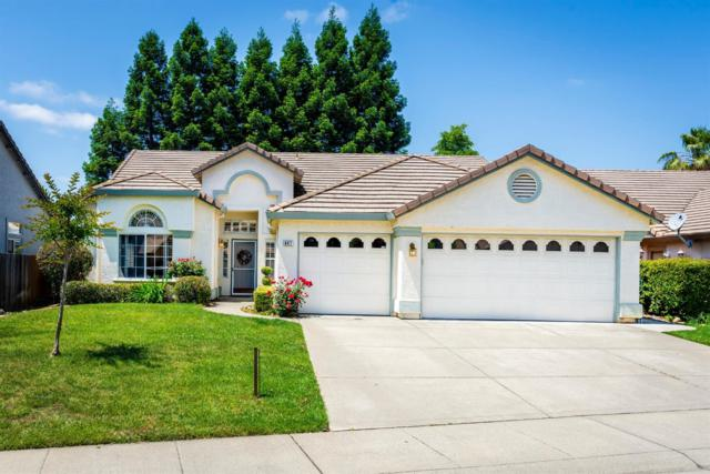 647 Hays Way, Folsom, CA 95630 (MLS #19034242) :: The Merlino Home Team