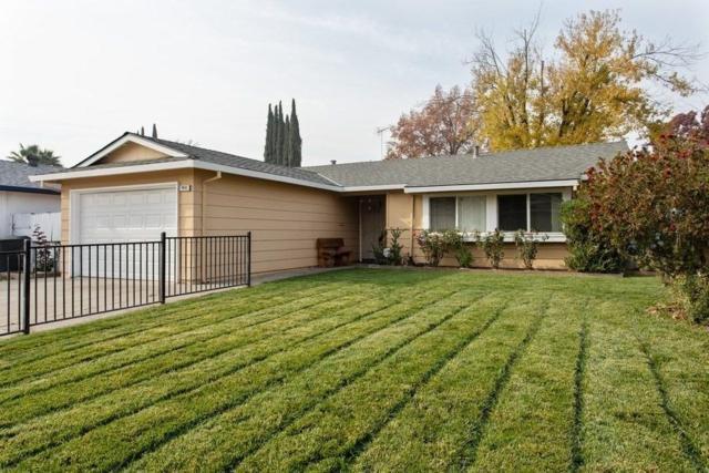 7031 Kilkenny Drive, Sacramento, CA 95842 (MLS #19034259) :: eXp Realty - Tom Daves