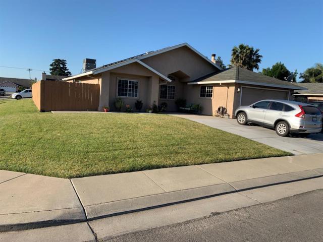 5362 Meadowood Drive, Stockton, CA 95215 (MLS #19034271) :: eXp Realty - Tom Daves