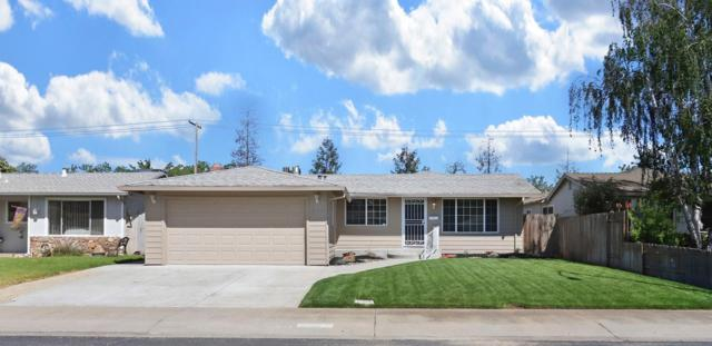 648 Rutledge, Lodi, CA 95242 (MLS #19034272) :: The Home Team