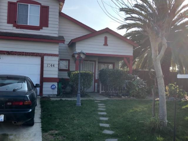 1744 Terra Vista Lane, Stockton, CA 95206 (MLS #19034315) :: eXp Realty - Tom Daves
