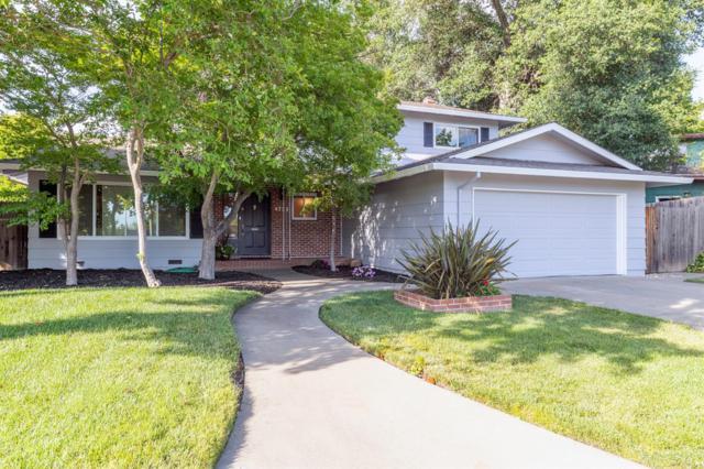 4725 Lake Drive, Carmichael, CA 95608 (MLS #19034399) :: Keller Williams Realty