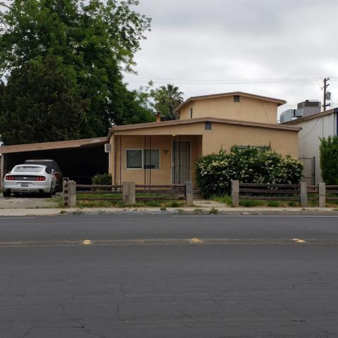 220 F Street, Waterford, CA 95386 (MLS #19034403) :: The MacDonald Group at PMZ Real Estate