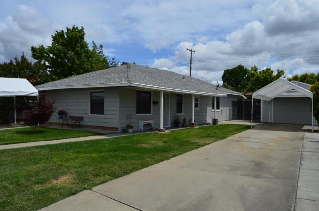 826 S Pleasant Avenue, Lodi, CA 95240 (MLS #19034433) :: The Home Team