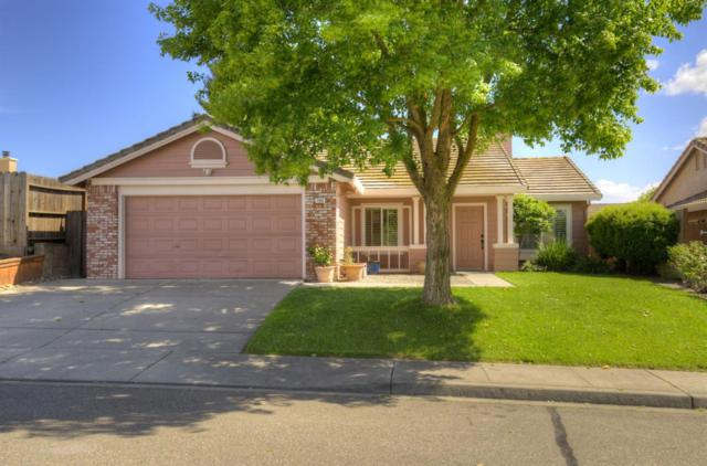 1391 Ranch House Street, Oakdale, CA 95361 (MLS #19034468) :: The Home Team