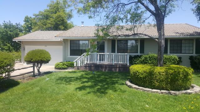 2841 Vista Del Lago Drive, Valley Springs, CA 95252 (MLS #19034500) :: Dominic Brandon and Team
