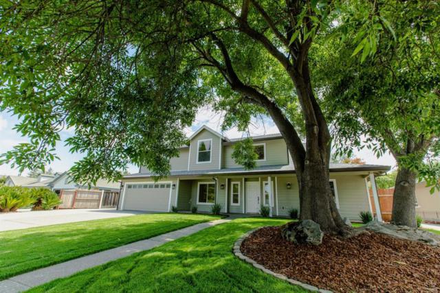 9356 Village Green Way, Orangevale, CA 95662 (MLS #19034572) :: eXp Realty - Tom Daves