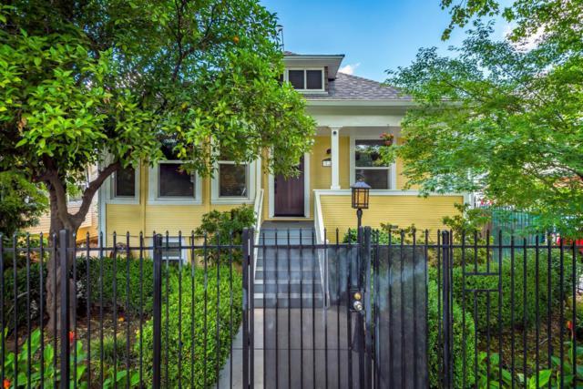 1417 S Street, Sacramento, CA 95811 (MLS #19034576) :: eXp Realty - Tom Daves