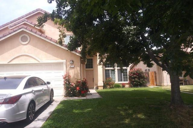 975 Moonlight Drive, Ceres, CA 95307 (MLS #19034577) :: eXp Realty - Tom Daves