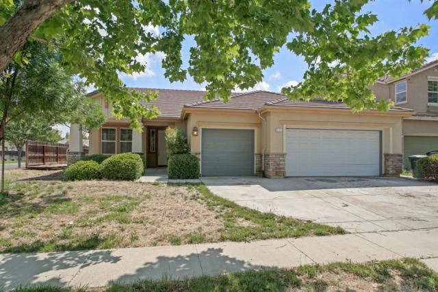 222 Tissot Drive, Patterson, CA 95363 (MLS #19034592) :: eXp Realty - Tom Daves