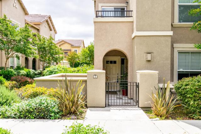 1380 Milano Drive #6, West Sacramento, CA 95691 (MLS #19034628) :: Dominic Brandon and Team