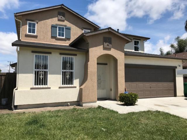 1419 Artese Lane, Stockton, CA 95206 (MLS #19034643) :: eXp Realty - Tom Daves