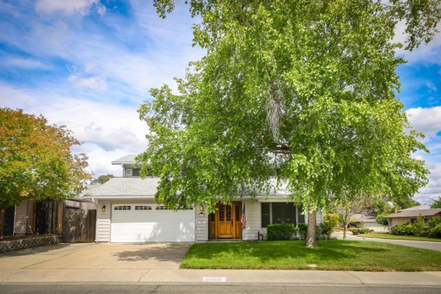 6100 Oakside Drive, Citrus Heights, CA 95621 (MLS #19034675) :: Keller Williams Realty