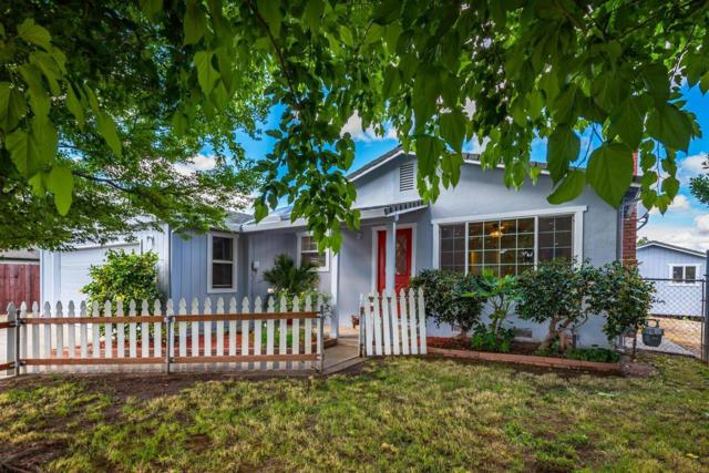 3576 Day Avenue, Loomis, CA 95650 (MLS #19034678) :: The Home Team
