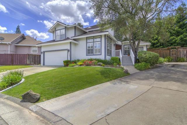 4341 Wendover Creek, Fair Oaks, CA 95628 (MLS #19034754) :: The MacDonald Group at PMZ Real Estate