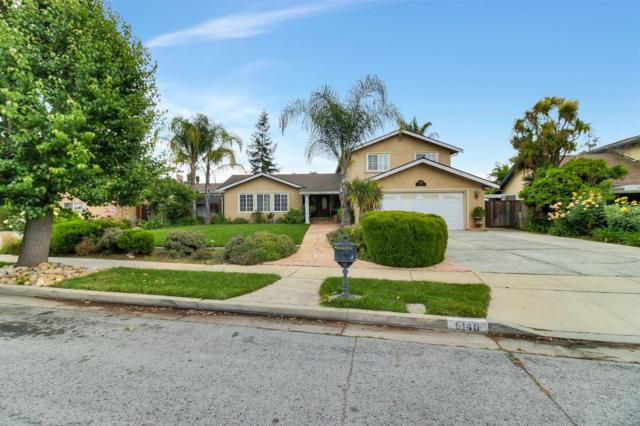 6140 Meridian Avenue, San Jose, CA 95120 (MLS #19034766) :: eXp Realty - Tom Daves