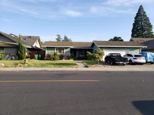 1210 Macduff Avenue, Stockton, CA 95209 (MLS #19034810) :: eXp Realty - Tom Daves