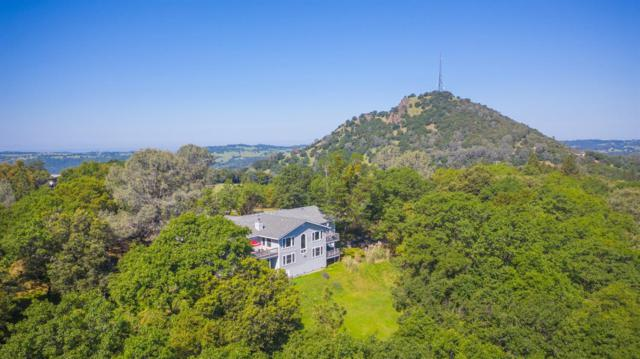17024 Butte Mountain Road, Jackson, CA 95642 (MLS #19034841) :: eXp Realty - Tom Daves