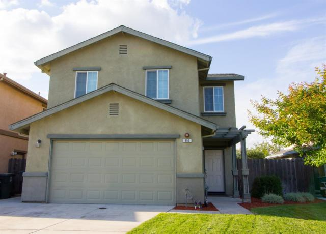 950 Marquez, Oakdale, CA 95361 (MLS #19034887) :: eXp Realty - Tom Daves