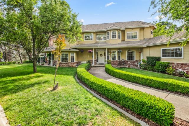 2634 Lakeridge Oaks Drive, El Dorado Hills, CA 95762 (MLS #19034938) :: Keller Williams Realty