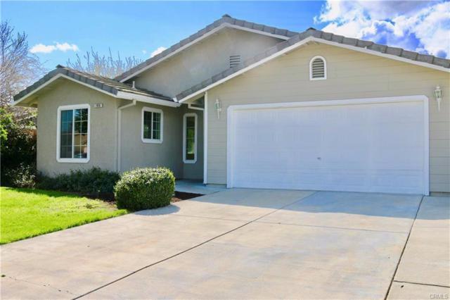 795 Cedar Lane, Livingston, CA 95334 (MLS #19034942) :: eXp Realty - Tom Daves
