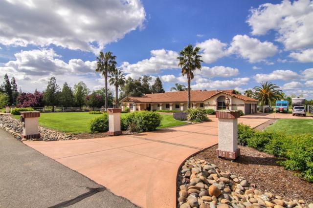 10329 Linscott Court, Elk Grove, CA 95624 (MLS #19035017) :: Keller Williams Realty