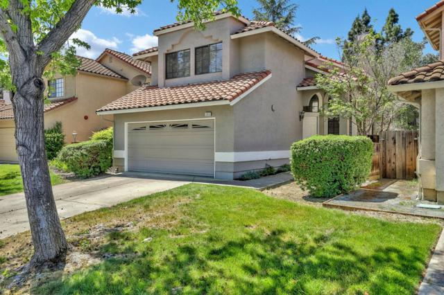 253 Mulqueeney Street, Livermore, CA 94550 (MLS #19035062) :: eXp Realty - Tom Daves