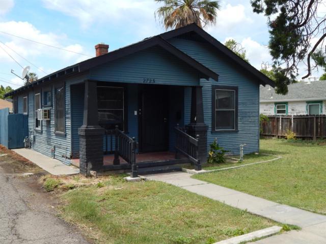 2723 N California Street, Stockton, CA 95204 (MLS #19035135) :: eXp Realty - Tom Daves