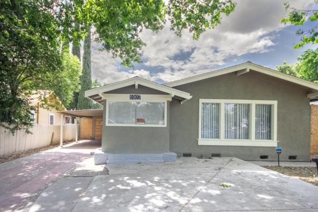1007 S Madison Street, Modesto, CA 95351 (MLS #19035192) :: The Del Real Group