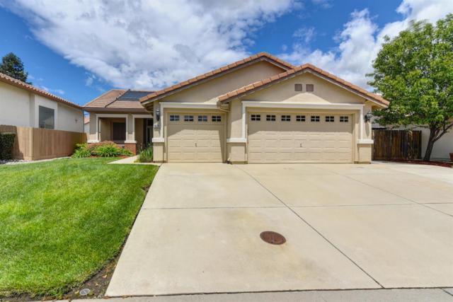 1624 Corbridge Drive, Roseville, CA 95747 (MLS #19035223) :: Keller Williams Realty