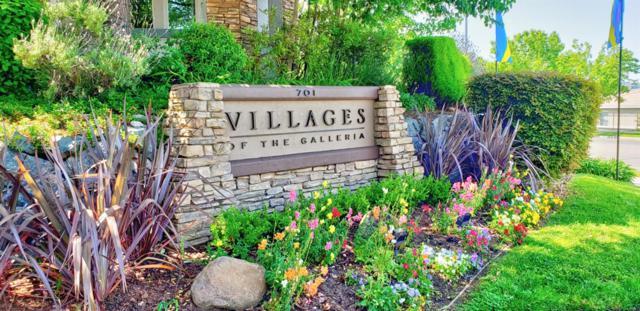 701 Gibson Drive #1217, Roseville, CA 95678 (MLS #19035245) :: Keller Williams Realty