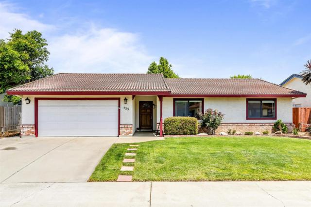733 Cimmaron Court, Galt, CA 95632 (MLS #19035252) :: eXp Realty - Tom Daves