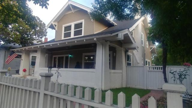 6 E Maple Street, Stockton, CA 95204 (MLS #19035289) :: eXp Realty - Tom Daves