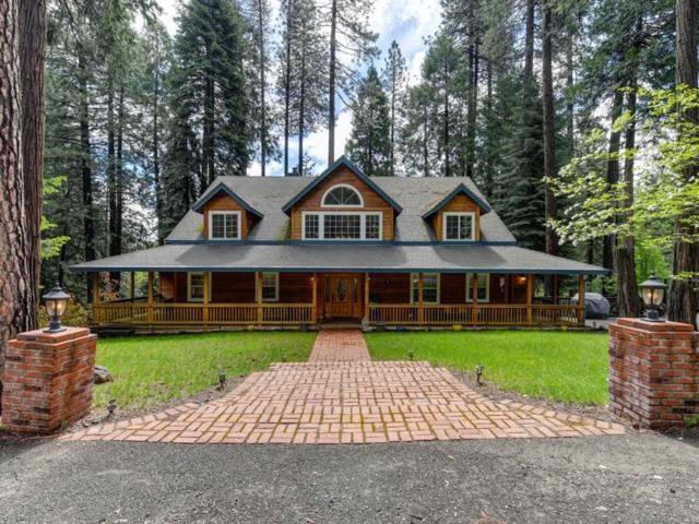 5125 Cayuga Road, Pollock Pines, CA 95726 (MLS #19035305) :: eXp Realty - Tom Daves