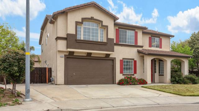 4594 Crabapple Court, Tracy, CA 95377 (MLS #19035422) :: eXp Realty - Tom Daves