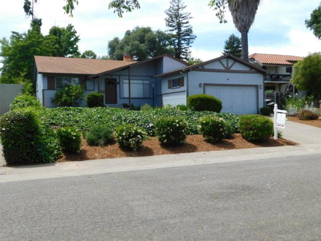 2509 El Tonas Way, Carmichael, CA 95608 (MLS #19035438) :: The Merlino Home Team