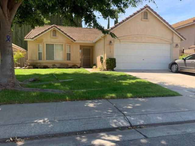 2612 Amadeus Drive, Modesto, CA 95358 (MLS #19035497) :: eXp Realty - Tom Daves