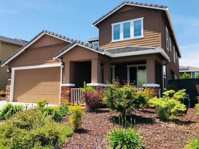 4136 Weathervane Way, Roseville, CA 95747 (MLS #19035547) :: The Merlino Home Team